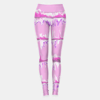 Thumbnail image of Pink fantasy  Leggings, Live Heroes