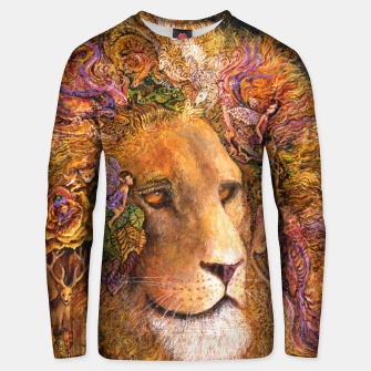Thumbnail image of Magical Mane Unisex sweater, Live Heroes