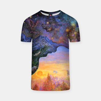 Yin and Yang T-shirt thumbnail image