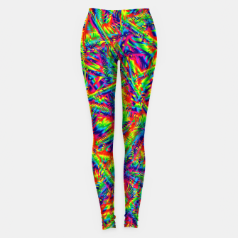 Thumbnail image of RGB Leggings, Live Heroes