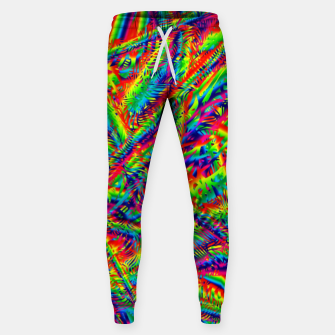 Thumbnail image of RGB Sweatpants, Live Heroes