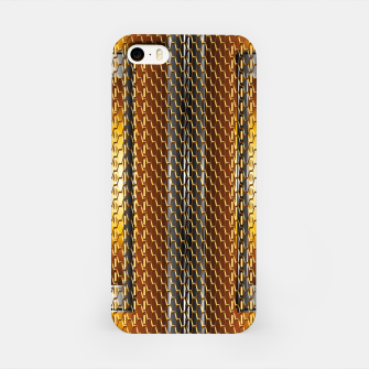 Thumbnail image of Gold armor iPhone Case, Live Heroes