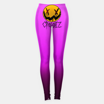 Thumbnail image of Crossaiz Leggings, Live Heroes