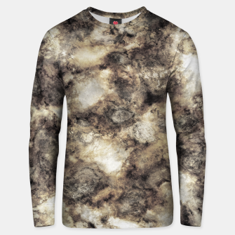 Thumbnail image of Smoke and mirrors Unisex sweater, Live Heroes