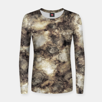Thumbnail image of Smoke and mirrors Women sweater, Live Heroes