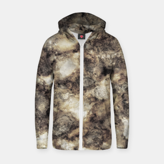 Thumbnail image of Smoke and mirrors Zip up hoodie, Live Heroes