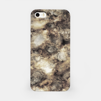 Thumbnail image of Smoke and mirrors iPhone Case, Live Heroes
