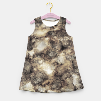 Thumbnail image of Smoke and mirrors Girl's summer dress, Live Heroes