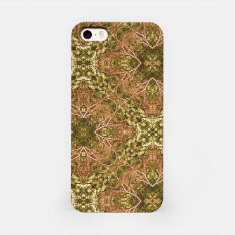 Thumbnail image of Modern Ornate Print iPhone Case, Live Heroes