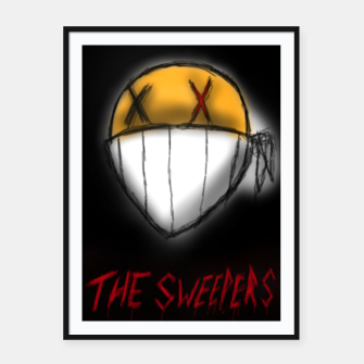 Thumbnail image of The Sweepers Poster, Live Heroes