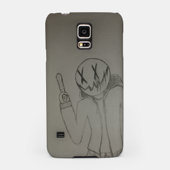 "Thumbnail image of Crossaiz ""Vendetta"" Phone Case, Live Heroes"