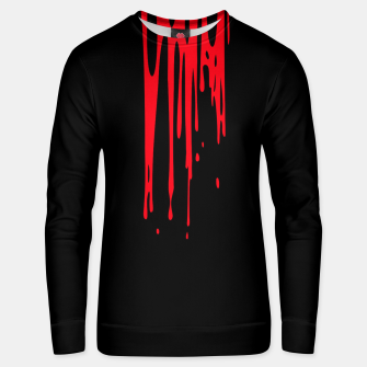 Thumbnail image of Slaughtered Sudadera unisex, Live Heroes