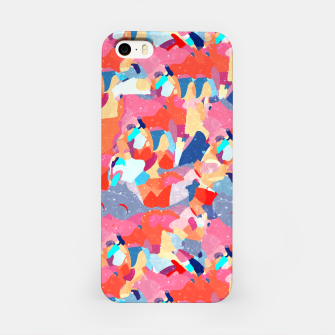 Thumbnail image of Mosaic Floor iPhone Case, Live Heroes