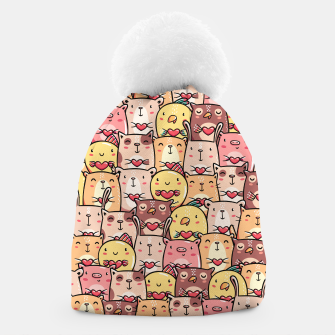 Thumbnail image of Sweet Pets Beanie, Live Heroes