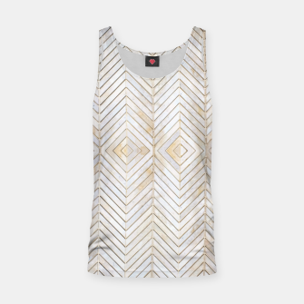 Thumbnail image of Royalty II Tank Top, Live Heroes