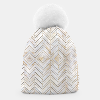 Thumbnail image of Royalty II Beanie, Live Heroes