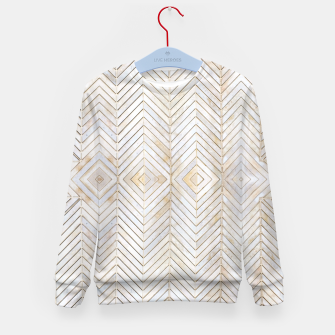 Thumbnail image of Royalty II Kid's sweater, Live Heroes