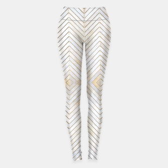 Thumbnail image of Royalty II Leggings, Live Heroes