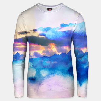 Thumbnail image of Dreamy Nature Unisex sweater, Live Heroes