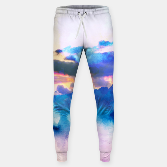 Thumbnail image of Dreamy Nature Sweatpants, Live Heroes