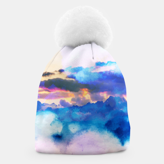 Thumbnail image of Dreamy Nature Beanie, Live Heroes