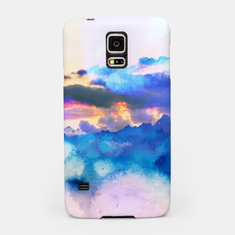 Thumbnail image of Dreamy Nature Samsung Case, Live Heroes