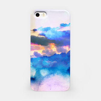 Thumbnail image of Dreamy Nature iPhone Case, Live Heroes