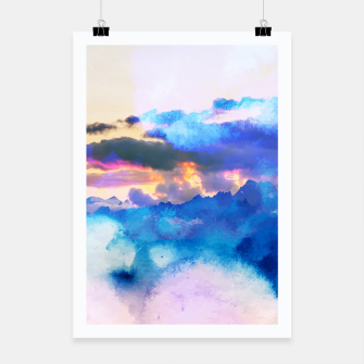 Thumbnail image of Dreamy Nature Poster, Live Heroes