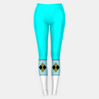 Thumbnail image of Arami Sheik's Spanish Summer Legging Designs. , Live Heroes