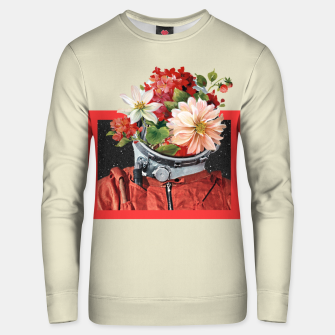 Thumbnail image of 11 22 33 Unisex sweater, Live Heroes