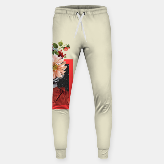 Thumbnail image of 11 22 33 Sweatpants, Live Heroes