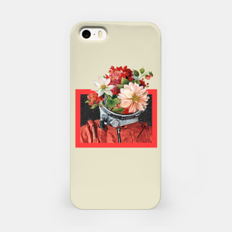 Thumbnail image of 11 22 33 iPhone Case, Live Heroes