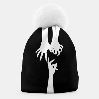 Miniatur Witch hands Gorro, Live Heroes