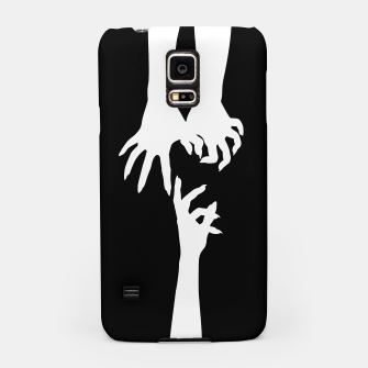 Thumbnail image of Witch hands Carcasa por Samsung, Live Heroes