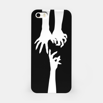 Witch hands Carcasa por Iphone thumbnail image