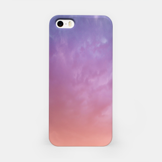 Miniaturka Colorful sky iPhone Case, Live Heroes