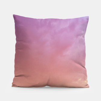 Miniaturka Colorful sky Pillow, Live Heroes