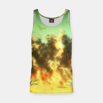 Thumbnail image of NEPHELAI SERIES Radiant sunset Tank Top, Live Heroes