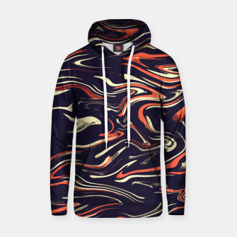 Thumbnail image of Tiger stripes Hoodie, Live Heroes