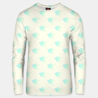 Thumbnail image of Little Blue Fish Unisex sweater, Live Heroes