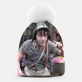 Thumbnail image of El Chavo del 8 Gorro, Live Heroes
