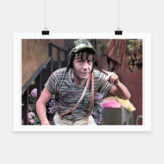 Thumbnail image of El Chavo del 8 Cartel, Live Heroes