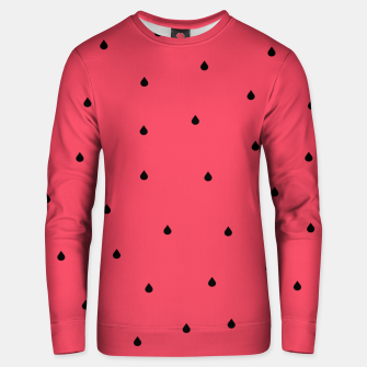 Thumbnail image of A Piece Of Melon Unisex sweater, Live Heroes