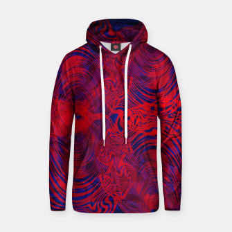 Miniature de image de Optical illusion 001 Hoodie, Live Heroes