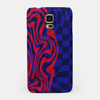 Miniature de image de Optical illusion 001 Samsung Case, Live Heroes