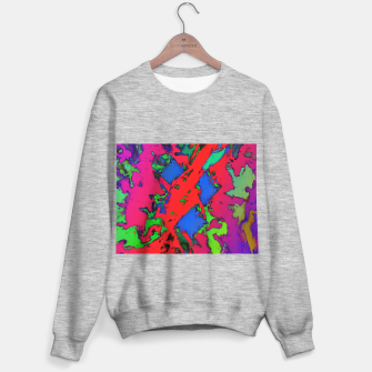 Thumbnail image of Emergency flares Sweater regular, Live Heroes