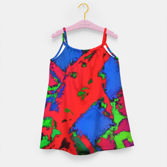 Thumbnail image of Emergency flares Girl's dress, Live Heroes