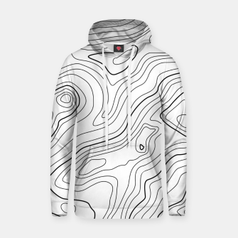 Thumbnail image of Intention Hoodie, Live Heroes
