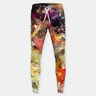 Thumbnail image of The raw truth Sweatpants, Live Heroes