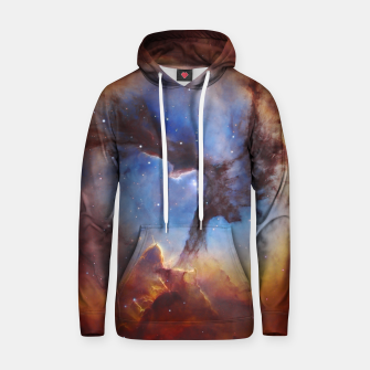 Thumbnail image of Galaxy Nebula Hoodie, Live Heroes